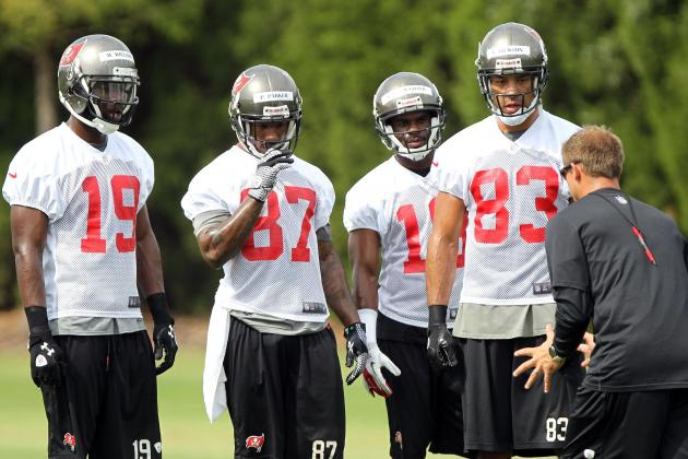 Tampa Bay Buccaneers: It's Showtime for the Veteran Leadership