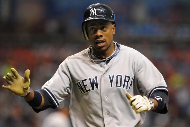 MLB Free Agents 2013: 5 Players Whose Teams Would Be Crazy to Let Them Go