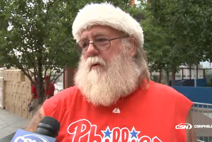 Philadelphia Phillies' Hunter Pence Bobblehead Not Least Bit Bizarre to Fans