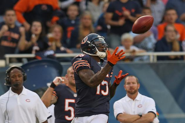 Fantasy Football 2012: Possible Chicago Bears Fantasy Standouts