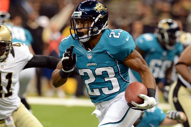 Jones-Drew Situation Could Make Jennings a Hot Fantasy Commodity