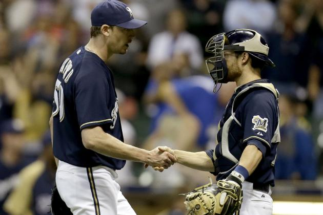 Closing Time: John Axford Gets Another Chance