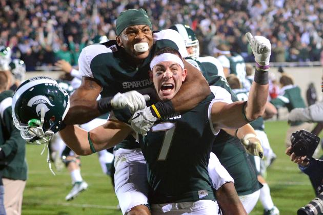 Big Ten Football: Moments of 2011 Season We Hope to See Again in 2012