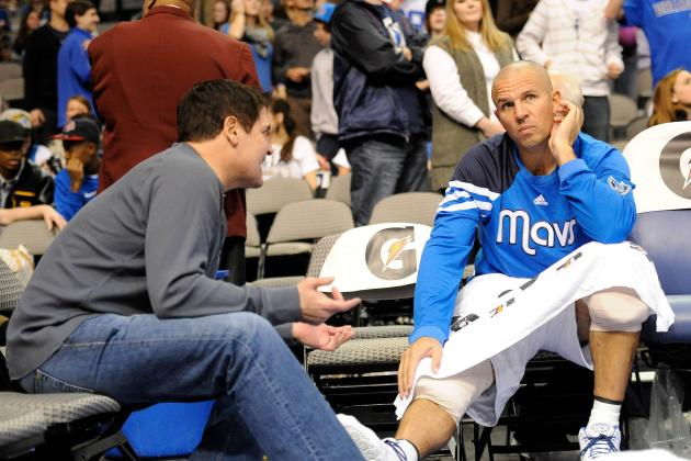 Dallas Mavericks: Mark Cuban's Comments About Jason Kidd Have Been Overblown