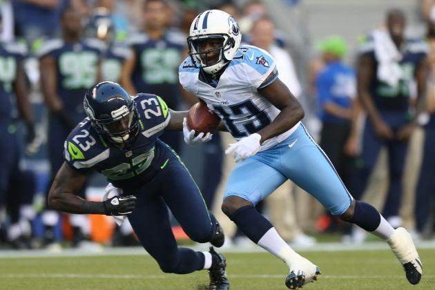 Will Kendall Wright Be a Viable Fantasy Football Performer as a Rookie?