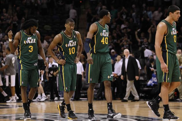 Utah Jazz: Realistic 2012-13 Expectations