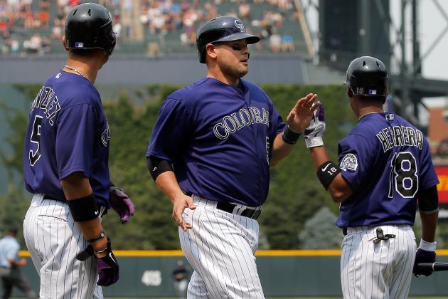 Colorado Rockies: Player Watch