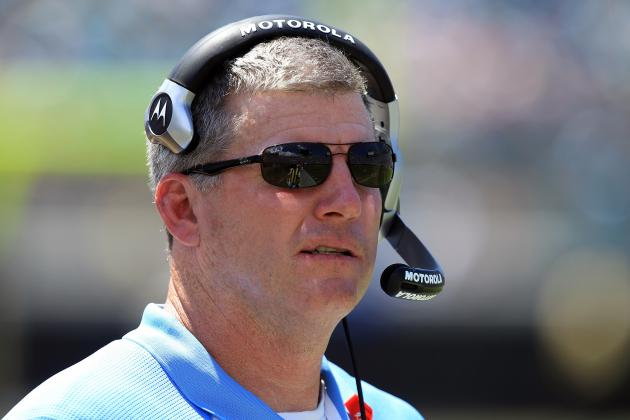 Tennessee Titans: Mike Munchak Made the Right Decision with Jake Locker