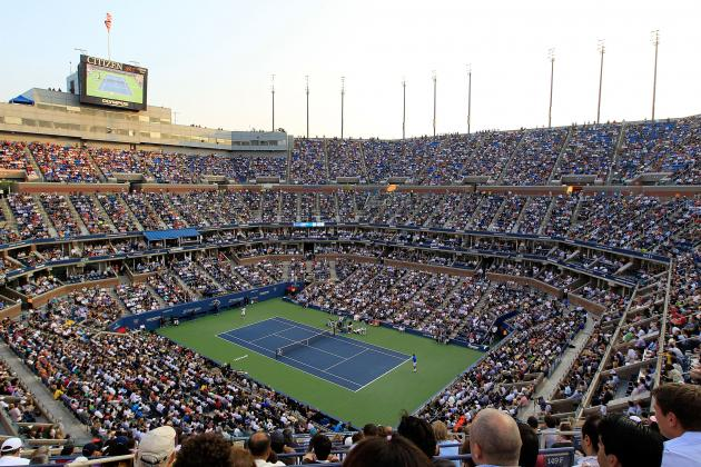 2012 US Open Tennis: Why American Men Will Come Up Empty at Flushing