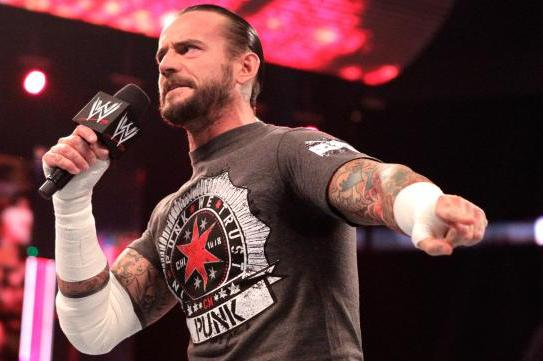 CM Punk: Why the WWE Champion Is Wrestling's Premier Heel Promo Cutter