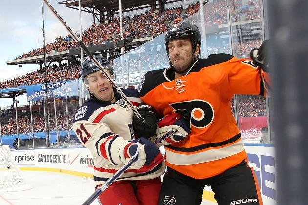 Why the Winter Classic Plays a Vital Role in Keeping the NHL Viable in America