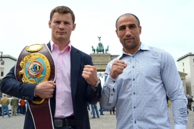 Arthur Abraham vs. Robert Stieglitz: Breaking Down Abraham's 3 Keys to Victory
