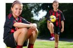 Seriously: AC Milan Signs 10-Year-Old Girl