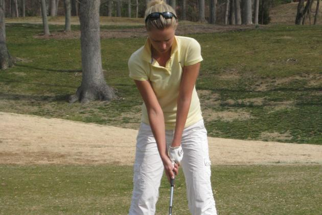 Women Admitted into Augusta National: A Female Golfer's Perspective