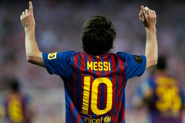 Barcelona vs Real Madrid: Why Blaugrana Will Roll to SuperCopa Title