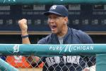 A-Rod Dubbed 'Phoniest' in MLB Player Poll