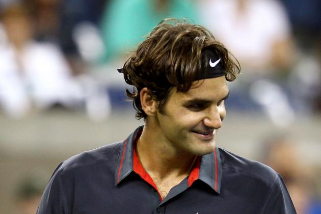 US Open 2012: Ranking Roger Federer's Most Formidable Foes at Flushing Meadows