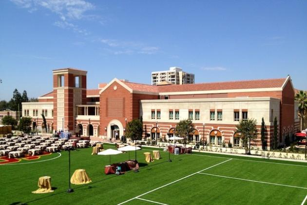 USC Football: Complete Look at Trojans' New John McKay Center