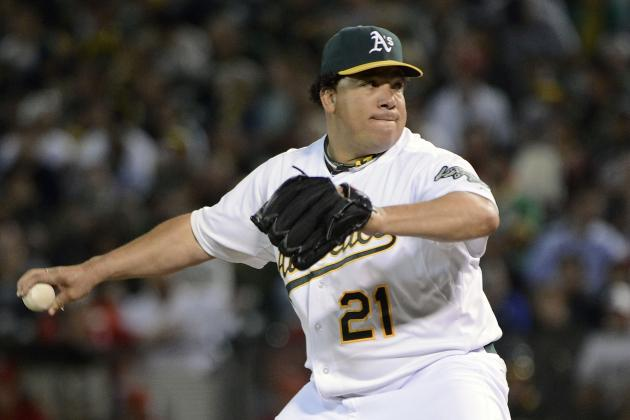 Bartolo Colon Suspension: A Canned Apology Simply Doesn't Cut It