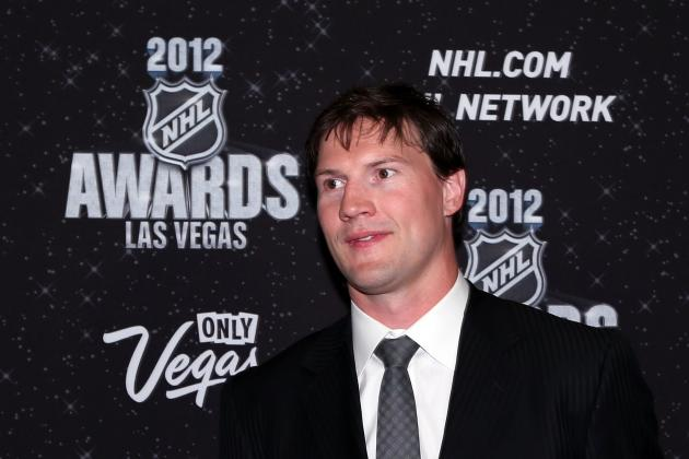 Buffalo Sabres: Why the Sabres Should Not Sign Shane Doan