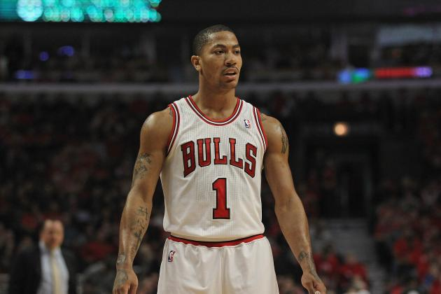 Derrick Rose's Injury Proves Danger of Building NBA Roster Around 1 Superstar