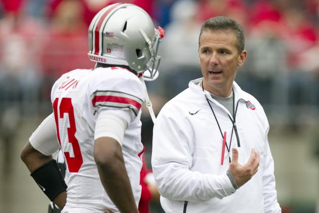 Ohio State Football: Keys to Urban Meyer Finding Success in Debut Season
