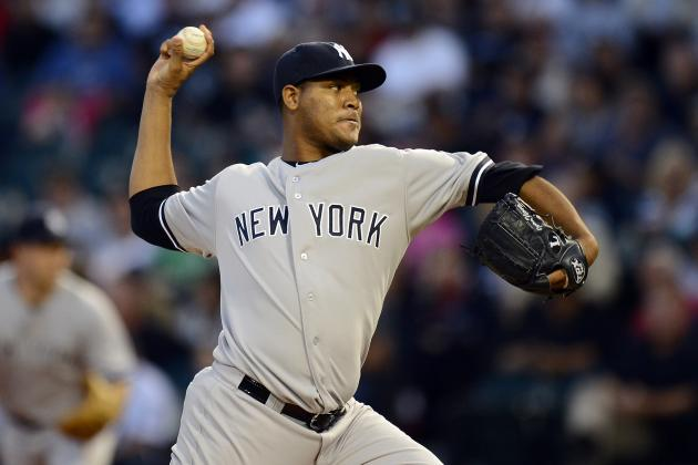 Ivan Nova Injury: Updates on Yankees Pitcher's Injured Shoulder