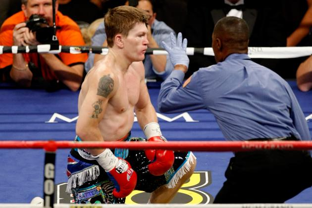 Ricky Hatton Comeback Only Empty Rumors, Suggests His Agent Paul Speak