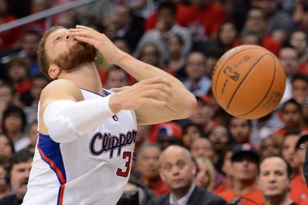 NBA Free Agents 2012: Blake Griffin and 5 Guys Who Aren't Worth the Cash