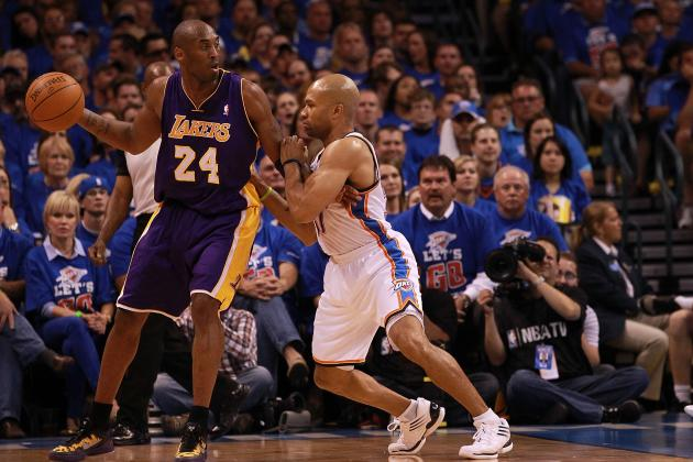 2012 NBA Season: The 5 Best Teams at Engaging with Social Media