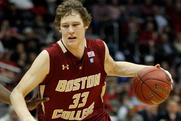 Boston College Basketball ACC Schedule Released