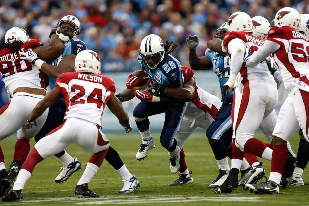 NFL Preseason 2012: Arizona Cardinals vs. Tennessee Titans Betting Preview