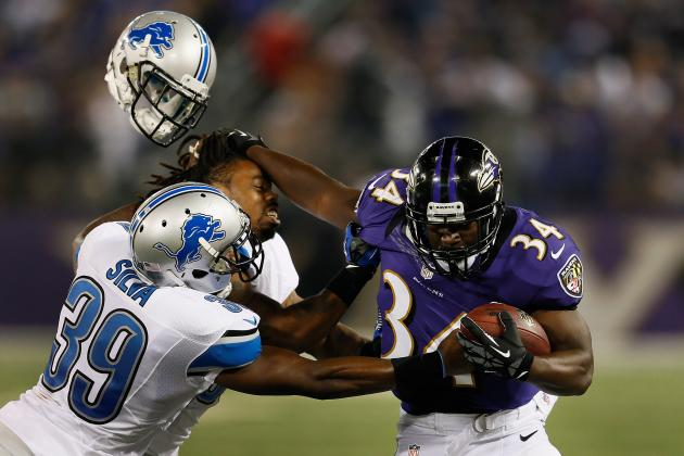 Baltimore Ravens: Players Who Can Solidify Roster Spots on Thursday Night