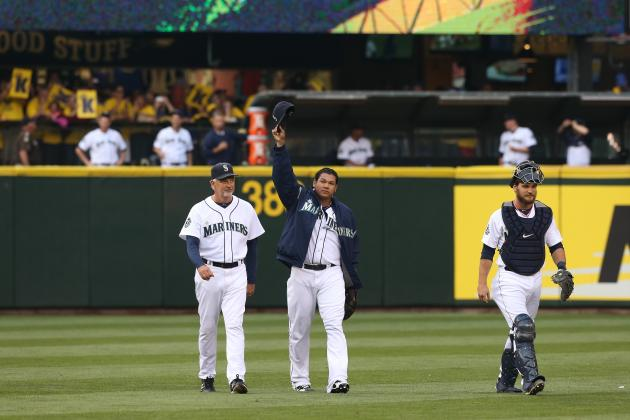 Is Felix Hernandez's Mariners 'Promise' a PR Move or an Ironclad Guarantee?