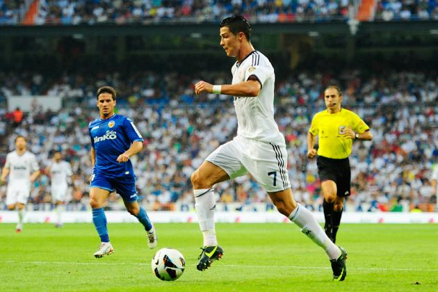 Cristiano Ronaldo: Predictions for CR7 and Real Madrid in Year's First Clasico