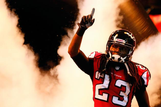 Projecting the Atlanta Falcons' Final 53-Man Roster After Preseason Week 2