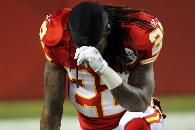 Kansas City Chiefs: Why Dexter McCluster Is the Most Important Offensive Player