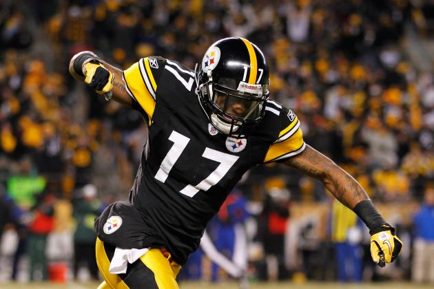 Mike Wallace: Steelers WR's Reported Return Highlights Success of Team's Methods