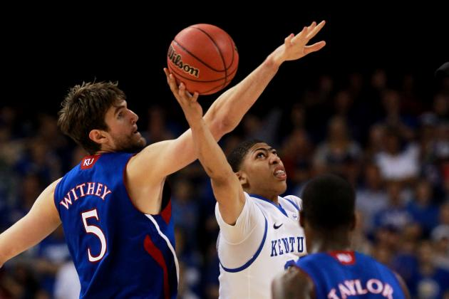 Kansas Basketball: Why Jayhawks Are Still the Class of the Big 12