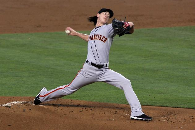 How Tim Lincecum Can Regain His Former Self in Time for 2013