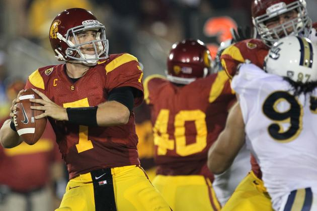 USC Trojans or L.A. Lakers: The Most Pressure to Win It All?