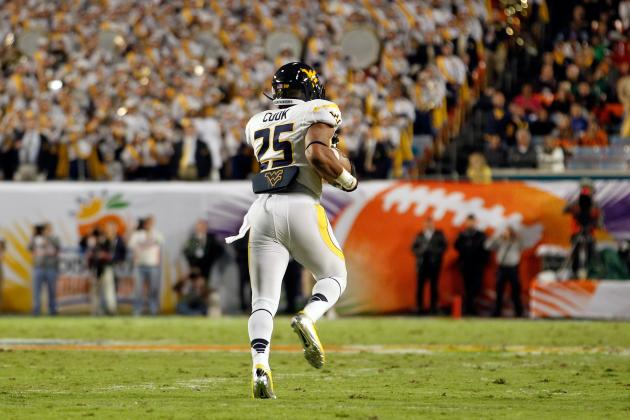 WVU Football: How Will Young and Inexperienced Defense Fare in 2012 Season?