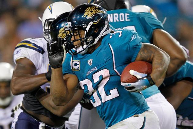 Detroit Lions: Maurice Jones-Drew Is Not the Answer