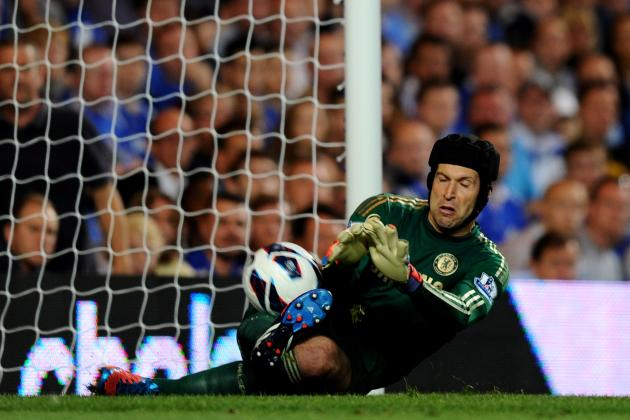 Andre Villas-Boas Was Right to Try to Sell Petr Cech