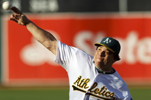 PEDs: What Effect Do Steroids Have on MLB Athletes?