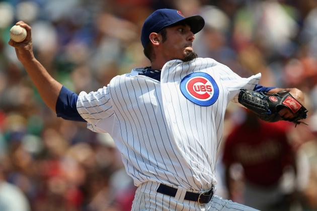 3 Ways Matt Garza's Shutdown Impacts the Chicago Cubs' Offseason Plans