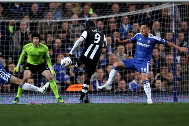 Chelsea FC vs. Newcastle United FC: Odds Preview and Prediction