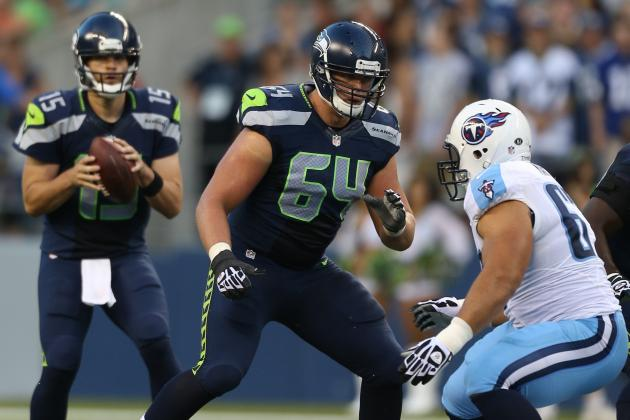 Which Seattle Seahawk Has Impressed Most in Camp?