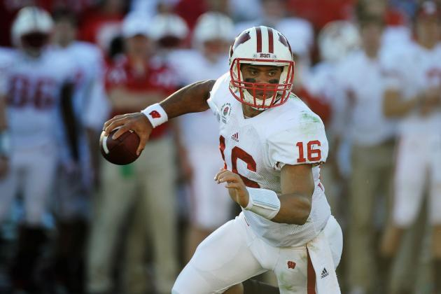 Wisconsin Football: Why Russell Wilson's Start Is Important to the Badgers