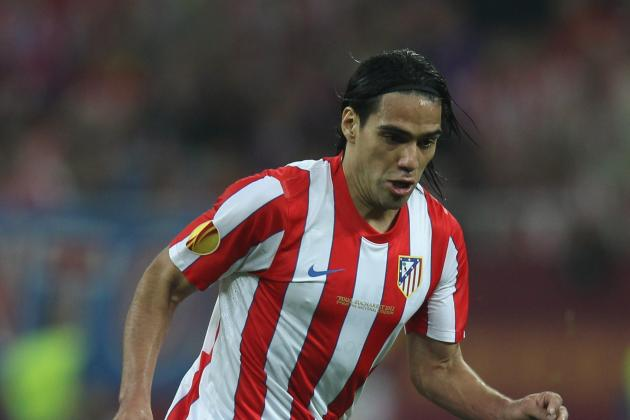 Radamel Falcao: The Pros and Cons of Signing with FC Anzhi Makhachkala